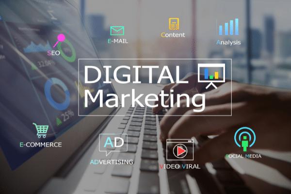Digital Marketing Services for Black Entrepreneurs