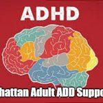 Manhattan Adult ADD Support Group